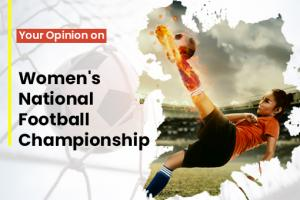 Women's National Football Championship