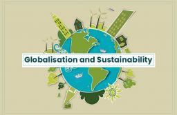 how does globalisation impacts on sustainability